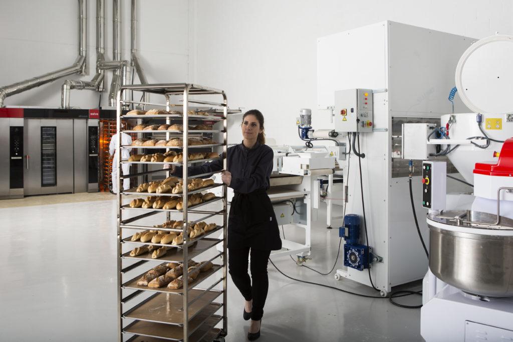Préparation Boulangerie