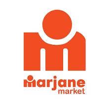 Logo Marjane Market