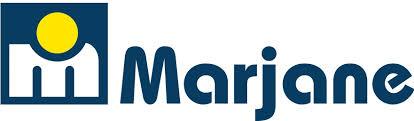 Référence - Logo Marjane